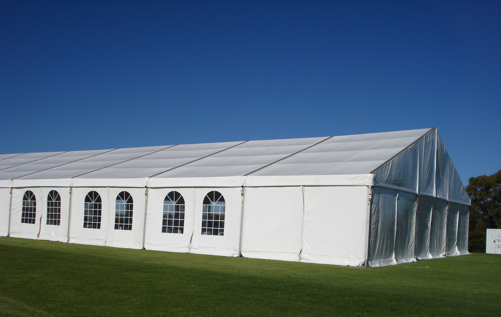 Tents in all shapes and sizes & Safari Hire u2013 Marquee tent rentals